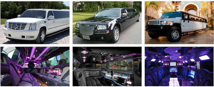 Wedding Party Bus Rental Nashville