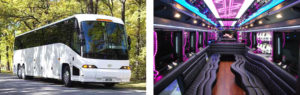 party bus rental nashville tn