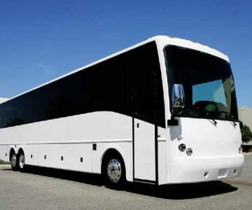 40 Passenger  party bus Clarksville